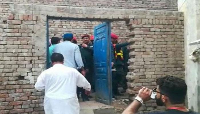 تین سو کلو وزنی نور حسن کے علاج کا بندوبست ہوگیا