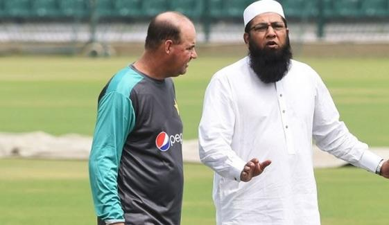 Major Changes Expected In Pakistan Cricket Teams Management
