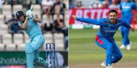 Host England Will Play Against Afghanistan In The 24th Match Of Icc World Cup2019