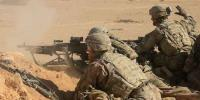Us Deploys One Thousand More Troops To Middle East