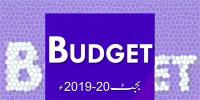 Budgets Of Khyber Pakhtunkhwa And Azad Kashmir Will Be Presented Today