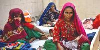 2 More Children Die Of Malnutrition In Mithi