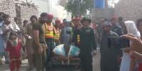 300 Kilogram Weighing Noor Hassans Treatment Facilities Arranged