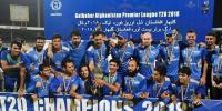 Indian Cricket Board Turns Down Afghanistans Request To Host T20 League In India