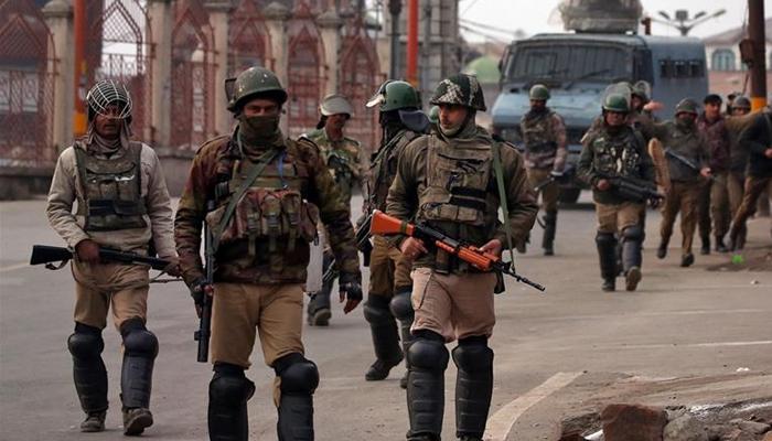 مقبوضہ کشمیر میں 2بھارتی فوجیوں کی خودکشی