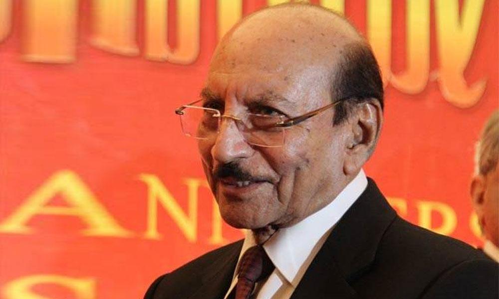 سرکار بجٹ پر خود شور کر رہی ہے: قائم علی شاہ