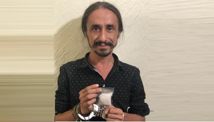 کراچی ، عزیزآباد سے' آئس' کا سپلائر گرفتار