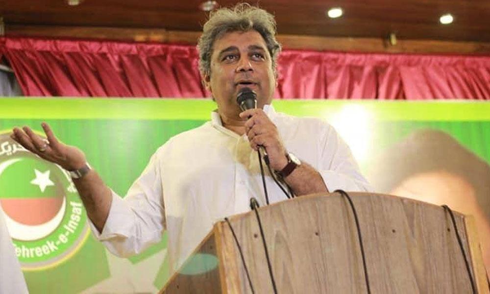 ''مجرموں کے پروڈکشن آرڈر جاری نہیں ہوتے''