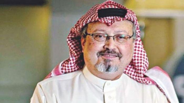 جمال خاشقجی قتل کی عالمی سطح پر تحقیقات کا مطالبہ