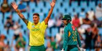 All Must Win Matches For Pakistan And South Africa