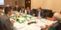 Pcb Governing Board Reaffirmed It Confidence On Team