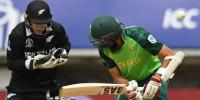 Icc Cricket World Cu 2019 25th Match South Africa Vs New Zealand At Birmingham