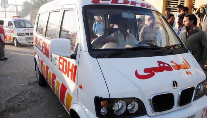 لاہور میں ماں نے مبینہ طور پر 2 بچوں کو جلادیا