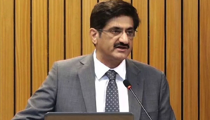 حیدرآباد: ٹرین حادثے پر وزیراعلیٰ کا اظہار ِافسوس