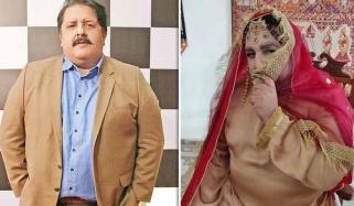 Pakistani Artist Rehan Sheikh Interview