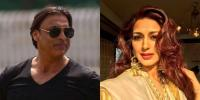 Shoaib Akhtar Talks About Sonali Bendre