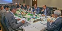 The Budget Could Not Be Approved At The Pcb Governing Board Meeting