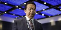 Former Interpol Chief Admits Bribe Guilt