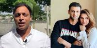 Shoaib Akhtar Talks About Sania Mirza Controversy