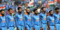 India Players To Wear Orange Jerseys Against England