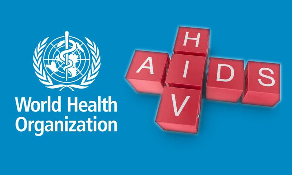 عالمی ادارۂ صحت کی سندھ میں ایچ آئی وی کیخلاف مدد کی یقین دہانی