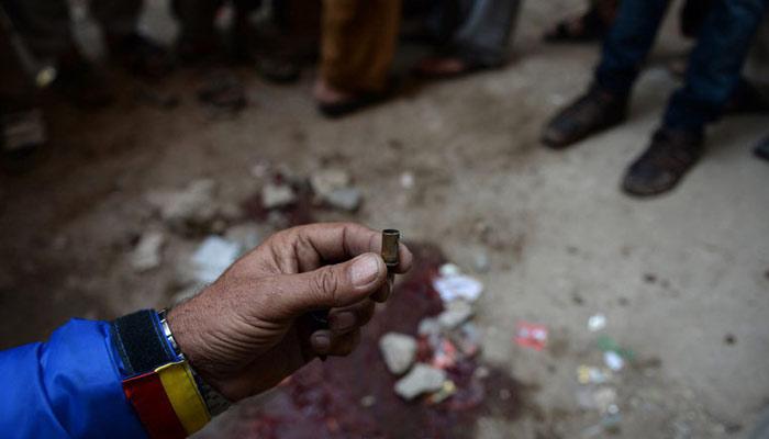 ''قبائلی تصادم'' تین مختلف واقعات میں3 افراد ہلاک