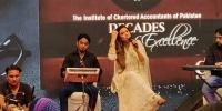 Fizza Javed Performance
