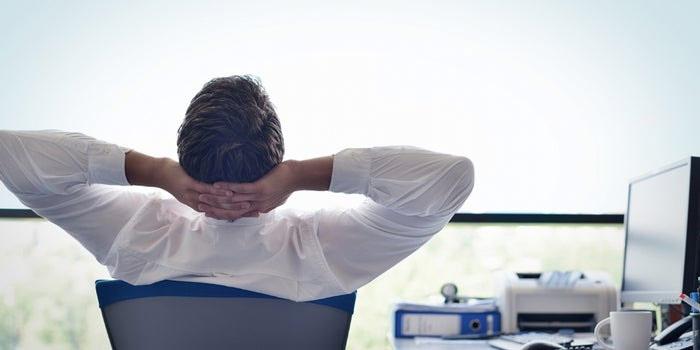 'سی ای اوز'  کیلئے نیند پوری کرنا ضروری