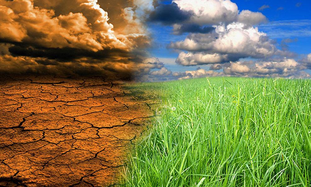 بڑی آئل کمپنیاں موسمیاتی تبدیلیوں کے اثرات کی ذمہ داری کے حوالے سے مقدمات کی لہر کیلئے تیار