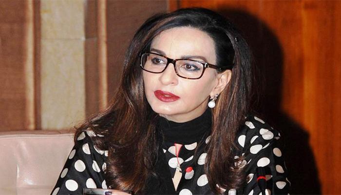 سلیکٹڈ کا لفظ عمران خان کی پہچان بن گیا ہے، شیری رحمان