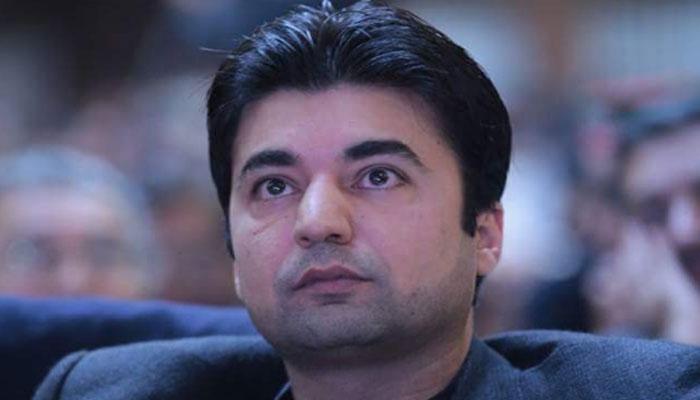 مراد سعید کا اپوزیشن کو کرارا جواب