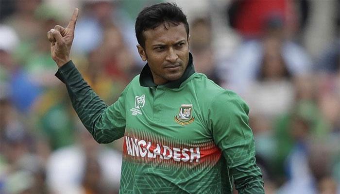 ورلڈ کپ2019 میں بنگلادیش کا حقیقی ٹائیگر