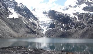 Water Emission Completed From Shisper Glacial Lake