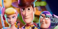 Box Office Toy Story 4 Dominates With 118 Million Debut