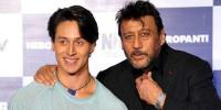 Tiger Shroff Says He Is Proud To Be Jackie Shroffs Son But Wants Him To Be Known As Tiger Shroffs Daddy