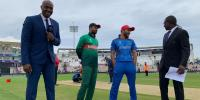 Afghanistan Win The Toss And Elect To Bowl First