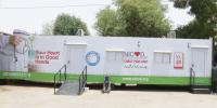 First Chest Pain Unit Established In Ghotki