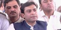 Hamza Shahbaz Media Talk