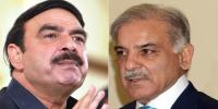 Me And Shahbaz Sharif Never Ever Changed The Party