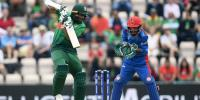 Cwc2019 31st Match Bdesh Set263 Runs Target For Afg