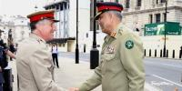 Coas Visited Uk Ministry Of Defence