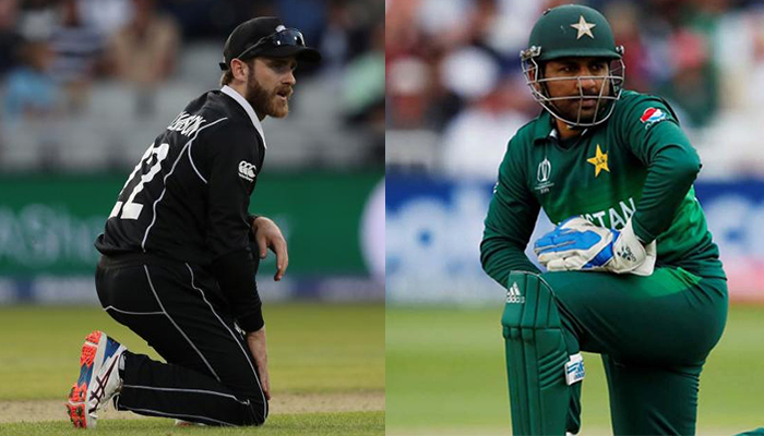 پاکستان اور نیوزی لینڈ کے درمیان مقابلہ کل ہوگا