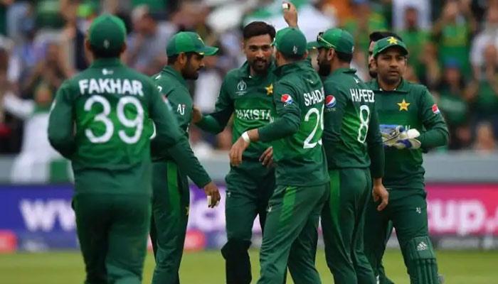 پاکستان کو اب بھی مشکل حریف کا سامنا ہے