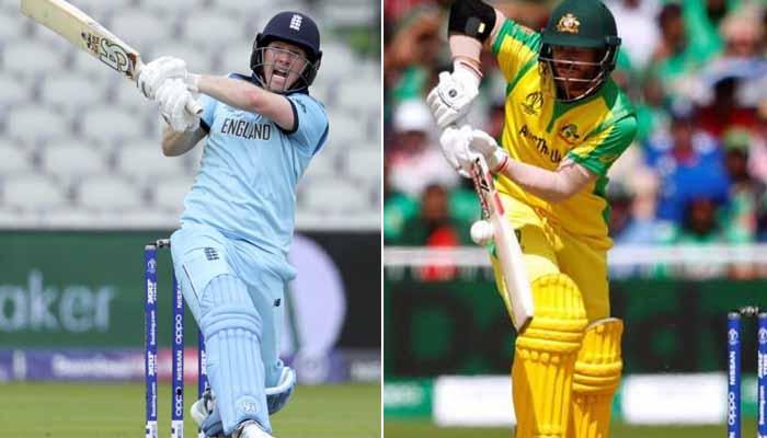 انگلینڈ اور آسٹریلیا کا مقابلہ آج ہوگا