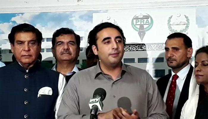 'عام انتخابات والی غلطی ضمنی الیکشن میں نہ دہرانی جائے'