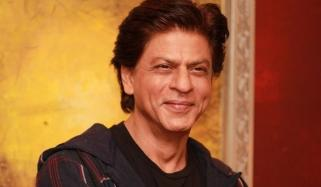 Shah Rukh Khan On Not Signing Films After Zeroi Just Want To Spend More Time With My Family