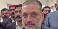 Shc Approves Bail Of Sharjeel Memon