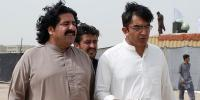 Atc Sends Ali Wazir And Mohsin Dawar To Jail