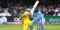 Cwc2019 Australia Set 286 Runs Target For England