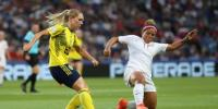 Womens World Cup Football Usa And Sweden Won Their Matches